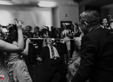 Club DJ vs. Wedding DJ