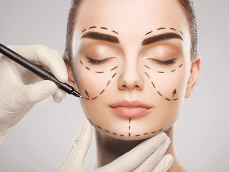 Kenapa Plastic Surgery Populer di Korea?