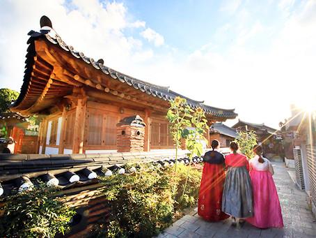 5 Tempat Wisata Gratis di Seoul