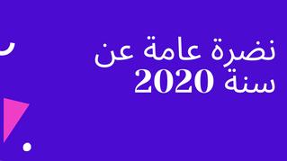 مرحبًا 2021 ، مراجعة لسنة 2020 وكل ماهوا جديد؟