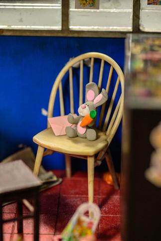 家的時光盒子-復活蛋尋寶