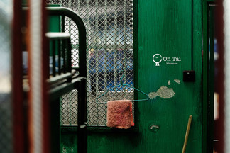 雞寮-香港七層公屋