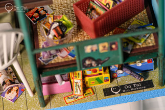 家的時光盒子-今年夏天