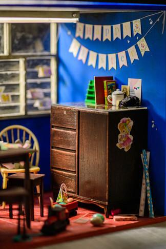 家的時光盒子-復活蛋尋寶 Home Memories Box