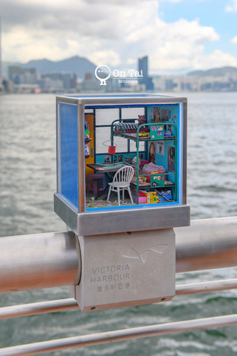 家的時光盒子-今年夏天 Home Memories Box-This Summer