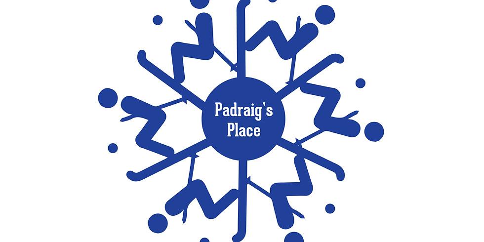 Padraig's Place Registration