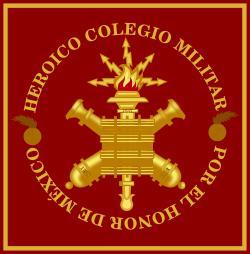 Heroico_Colegio_Militar_Mexico