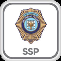 SSPCDMX
