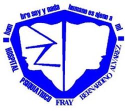 FRAY AZUL
