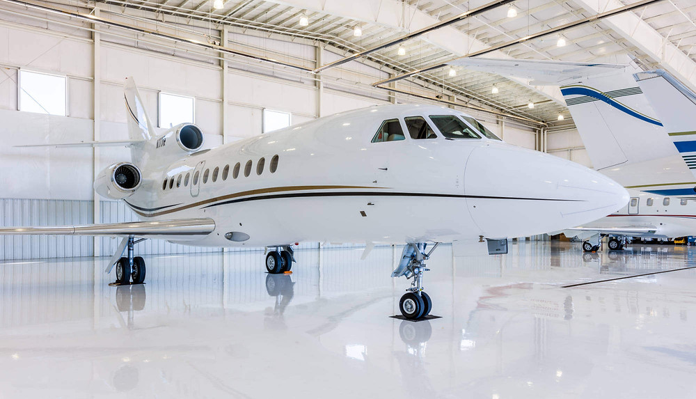Private Jet Charter Floating Fleet