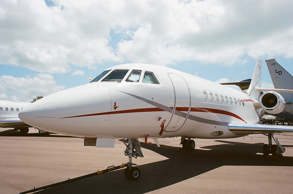 Best Time to Book a Private Jet Charter