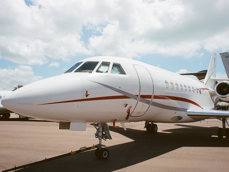 How Far in Advance Should You Book a Private Jet Charter?