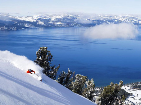 Best Ski Destinations to Visit in the USA by Private Jets