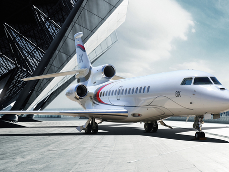 What Are Private Jet Charter Flight Safety Ratings?