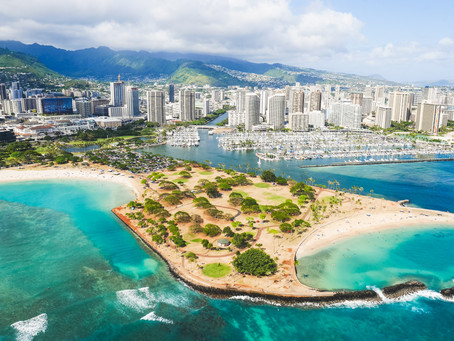 Private Jet Charter to Hawaii: All You Need to Know For a Perfect Trip