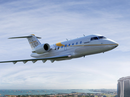 Choosing the Right Type of Aircraft for Your Charter Flight