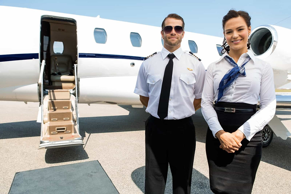 Private Jet Charter With Airacer
