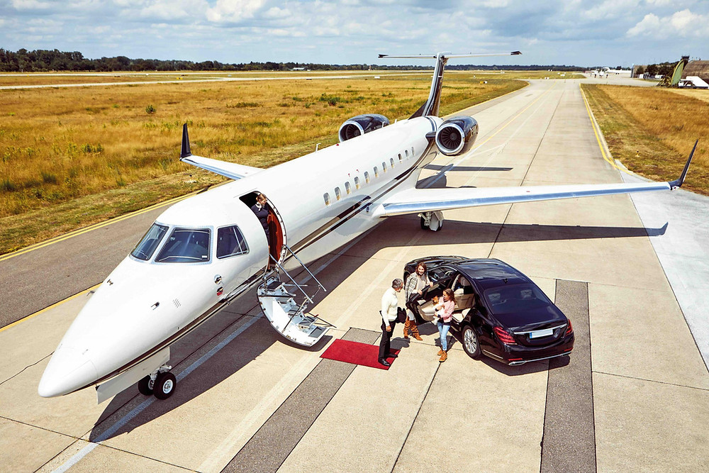 The Convenience and Safety of Private Jet Charter Make It Worth the Price