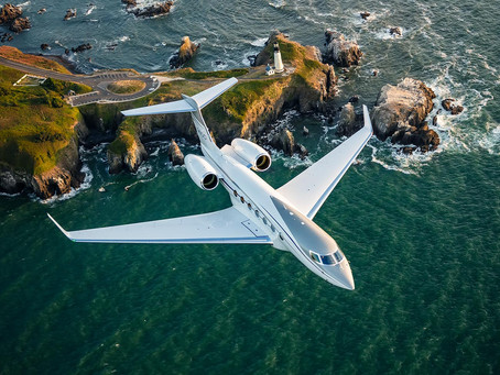 10 Leading Private Jet Manufacturers in the World
