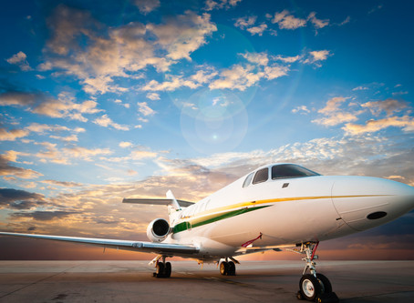 Is Private Jet Charter More Comfortable Than First Class?