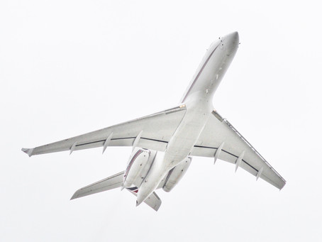 Why Are Most Airplanes Painted White?