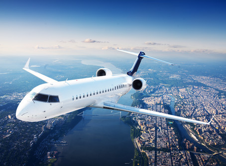 How Much Does it Cost to Rent a Private Jet?