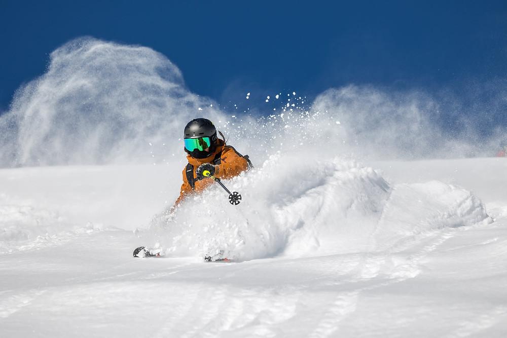 Alta/Snowbird, Utah