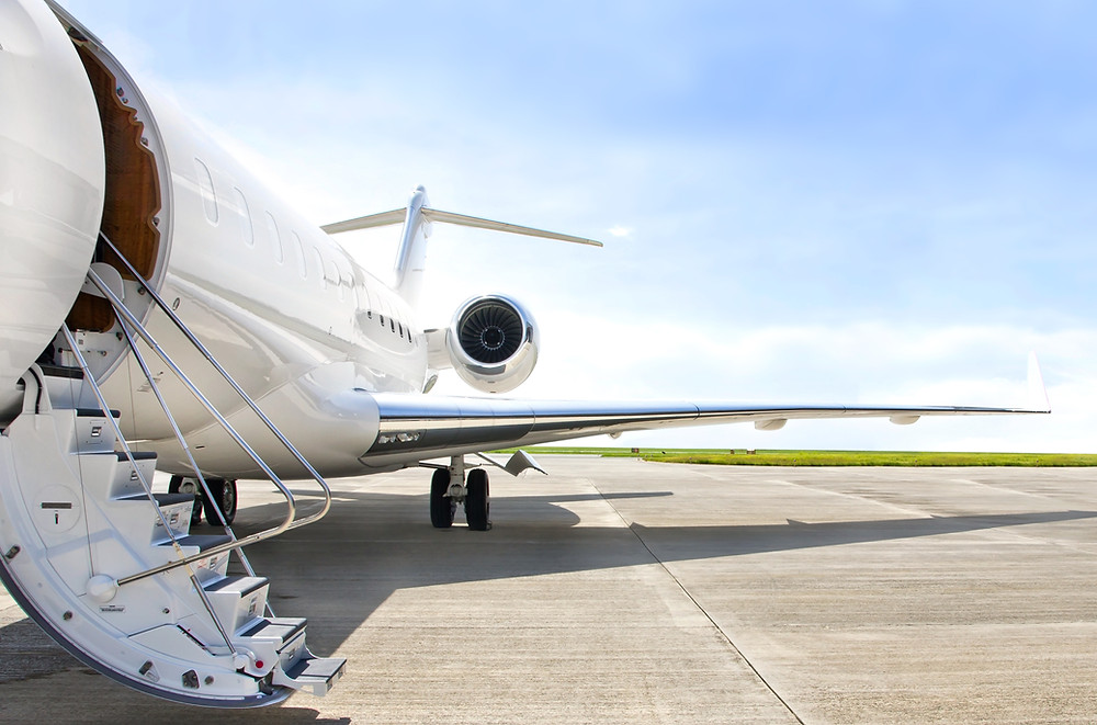 Misconceptions About Private Jet Charter