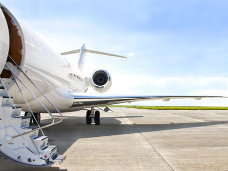 8 Common Misconceptions About Private Jet Charter