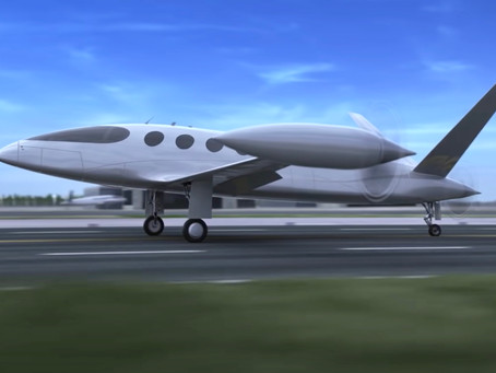 When Will We Be Able To Fly an Electric Airplane?