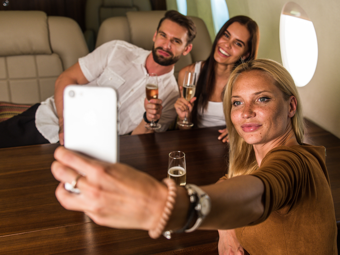 Private Jet Charter Is More Convenient