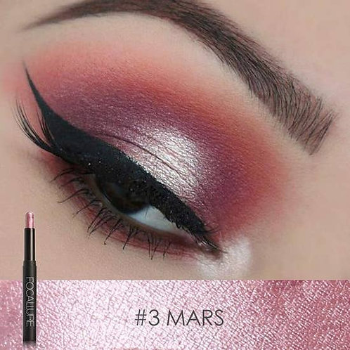 Eyeshadow & Eyeliner Pencil in One - 3 Mars