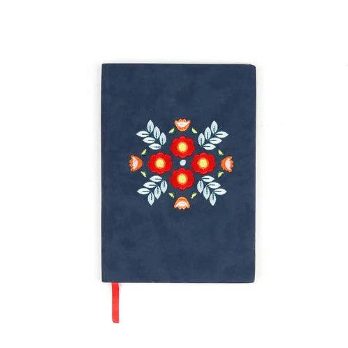Evelynn Hardcover Layflat Journal