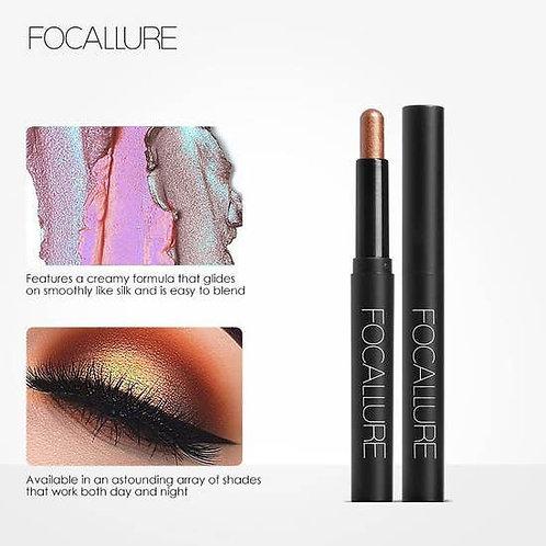 Eyeshadow $ Eyeliner Pencil in One - 7 Flame