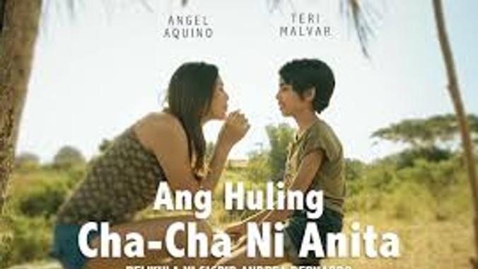 Ang Huling Cha-Cha Ni Anita (2013, Sigrid Andrea Bernardo)