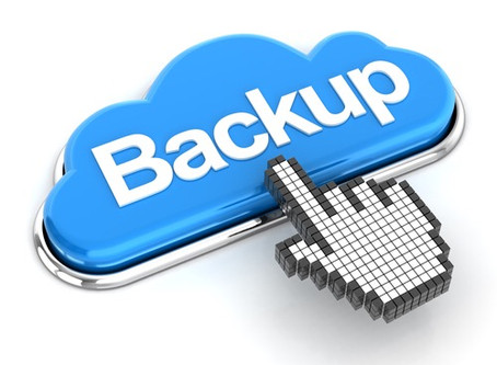 BACKUP YOUR MOBILE DEVICES