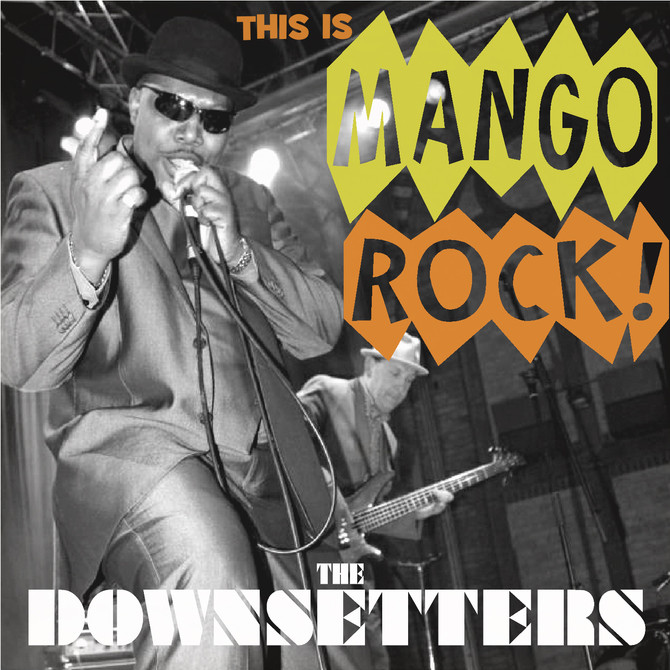 This is Mango Rock,,,Live! FREE live 6 track EP