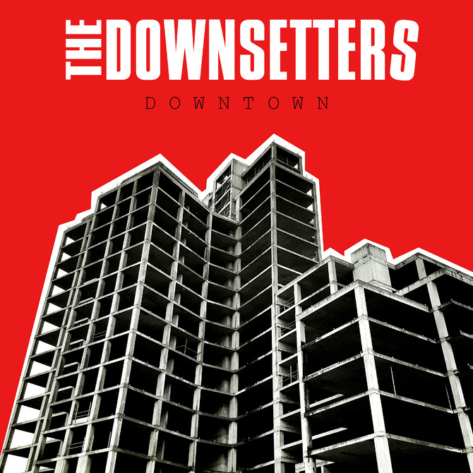 NEW SINGLE DOWNTOWN OUT 21-07-17