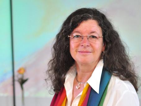 Kto je Ingeborg Stadelmann