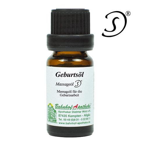 Pôrodný olej - 20 ml