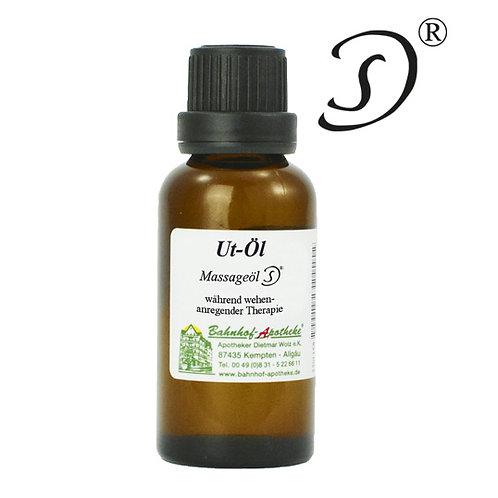 Ut olej - maternicové tonikum 30ml