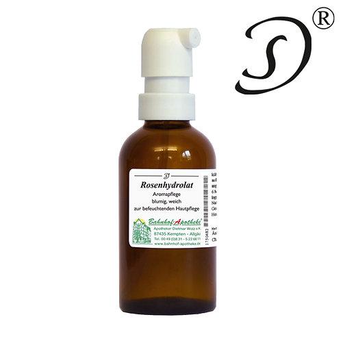 Ružový hydrolát - 55 ml