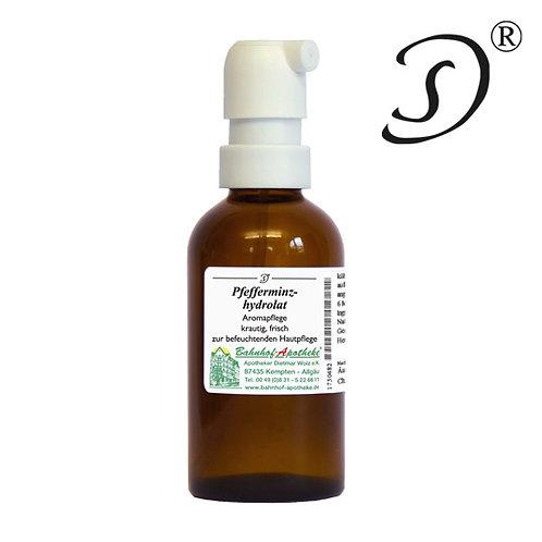 Mätový hydrolát - 55 ml
