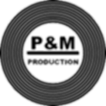 Logo P&M Production