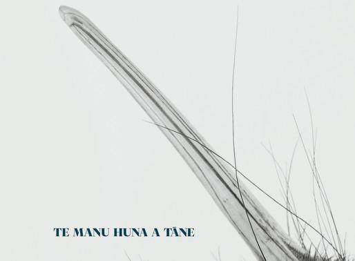 Te Manu Huna a Tāne