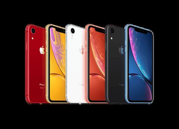 iPhone XR (2018)