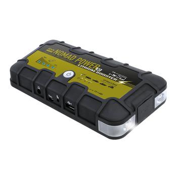 Booster lithium NOMAD POWER 10 PRIX 84€HT AU LIEU DE 91€HT