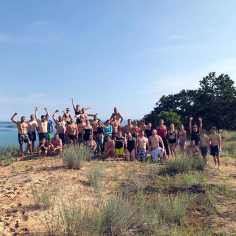 Summer Sports Camp 2020