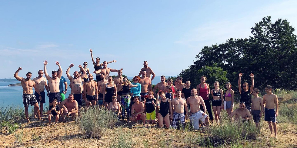 Summer Sports Camp - St Thomas