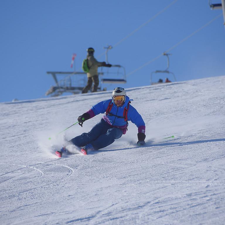 Януарска Ски Клиника